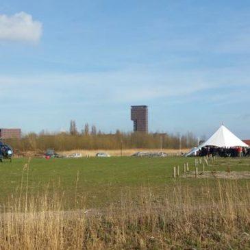 Helikopterhaven Den Haag mag, provincie ziet geen bezwaar voor komst naar Ypenburg